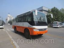 Yutong ZK5081XGC engineering works vehicle