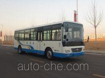 Yutong ZK5100XLH driver training vehicle