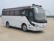Yutong ZK5108XQC1 prisoner transport vehicle
