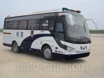 Yutong ZK5108XQC1 prisoner transport vehicle