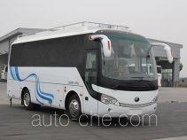 Yutong ZK5110XZH1 command vehicle