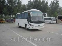 Yutong ZK5110XZS1 show and exhibition vehicle