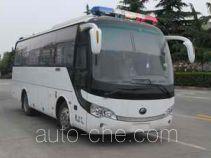 Yutong ZK5118XQC1 prisoner transport vehicle