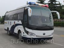 Yutong ZK5118XQC1 prisoner transport vehicle
