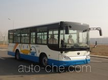 Yutong ZK5122XLH15 driver training vehicle