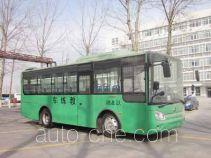 Yutong ZK5122XLH2 driver training vehicle