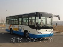 Yutong ZK5122XLH5 driver training vehicle