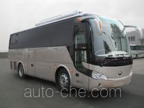 Yutong ZK5130XSW2 business bus