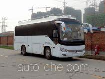 Yutong ZK5130XZH5 command vehicle