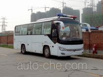 Yutong ZK5131XQC5 prisoner transport vehicle