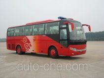 Yutong ZK5151XQC17 prisoner transport vehicle