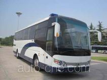 Yutong ZK5185XQC1 prisoner transport vehicle