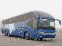 Yutong ZK5220XZS1 show and exhibition vehicle