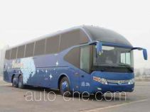 Yutong ZK5220XZS2 show and exhibition vehicle