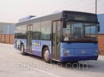 宇通牌ZK6100HGM型城市客车