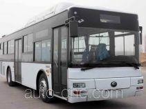 宇通牌ZK6105HNG2型城市客车
