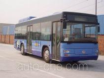 宇通牌ZK6100HNGA9型城市客车