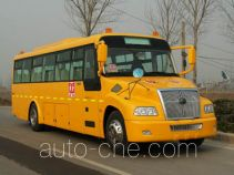 Yutong ZK6102DX1 primary/middle school bus