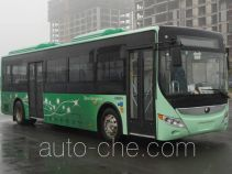 Yutong ZK6105BEVG16 electric city bus
