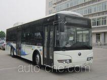 Yutong ZK6105CHEVG2 hybrid city bus
