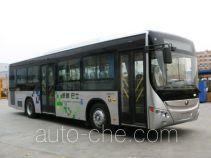Yutong ZK6105CHEVNG1 hybrid electric city bus