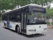 Yutong ZK6105CHEVNG2 hybrid electric city bus