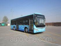 宇通牌ZK6105CHEVNG3型混合动力城市客车