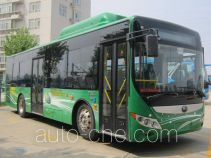 Yutong ZK6105CHEVNPG21 hybrid city bus