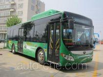 Yutong ZK6105CHEVNPG22 hybrid city bus