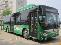 Yutong ZK6105CHEVNPG26 hybrid city bus