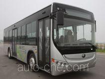 宇通牌ZK6105CHEVNPG4型混合动力城市客车