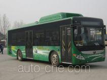 宇通牌ZK6105CHEVNPGXN1型混合动力城市客车