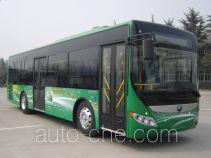 Yutong ZK6105CHEVPG11 hybrid city bus