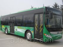 Yutong ZK6105CHEVPG22 hybrid city bus