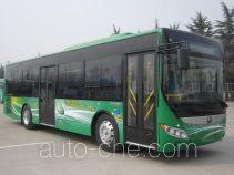 宇通牌ZK6105CHEVPG23型混合动力城市客车