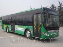 宇通牌ZK6105CHEVPG43型混合动力城市客车