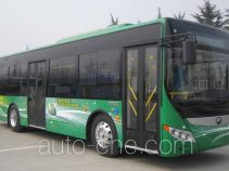 Yutong ZK6105CHEVPG45 hybrid city bus