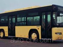宇通牌ZK6105HLG2型城市客车