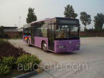 宇通牌ZK6105HLGQAA型城市客车