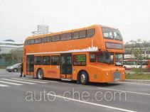 Yutong ZK6105HGS1 city bus
