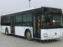 宇通牌ZK6105HNGXN1型城市客车