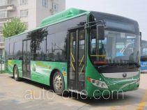 宇通牌ZK6105PHEVNPG3型混合动力城市客车