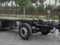 Yutong ZK6106CR5Y bus chassis