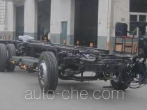 Yutong ZK6106EVC14 electric bus chassis