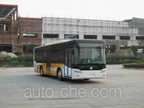 宇通牌ZK6106HGQA9型城市客车