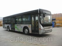 Yutong ZK6108CHEVG2 hybrid electric city bus