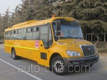 Yutong ZK6109DX1 primary/middle school bus