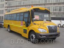 Yutong ZK6109NX2 primary school bus