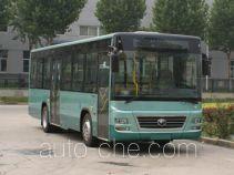 宇通牌ZK6110NG5型城市客车