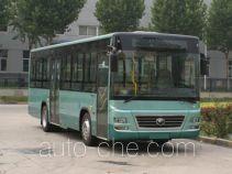 宇通牌ZK6110NG1型城市客车